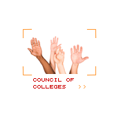 Council of Colleges (York U website icon)